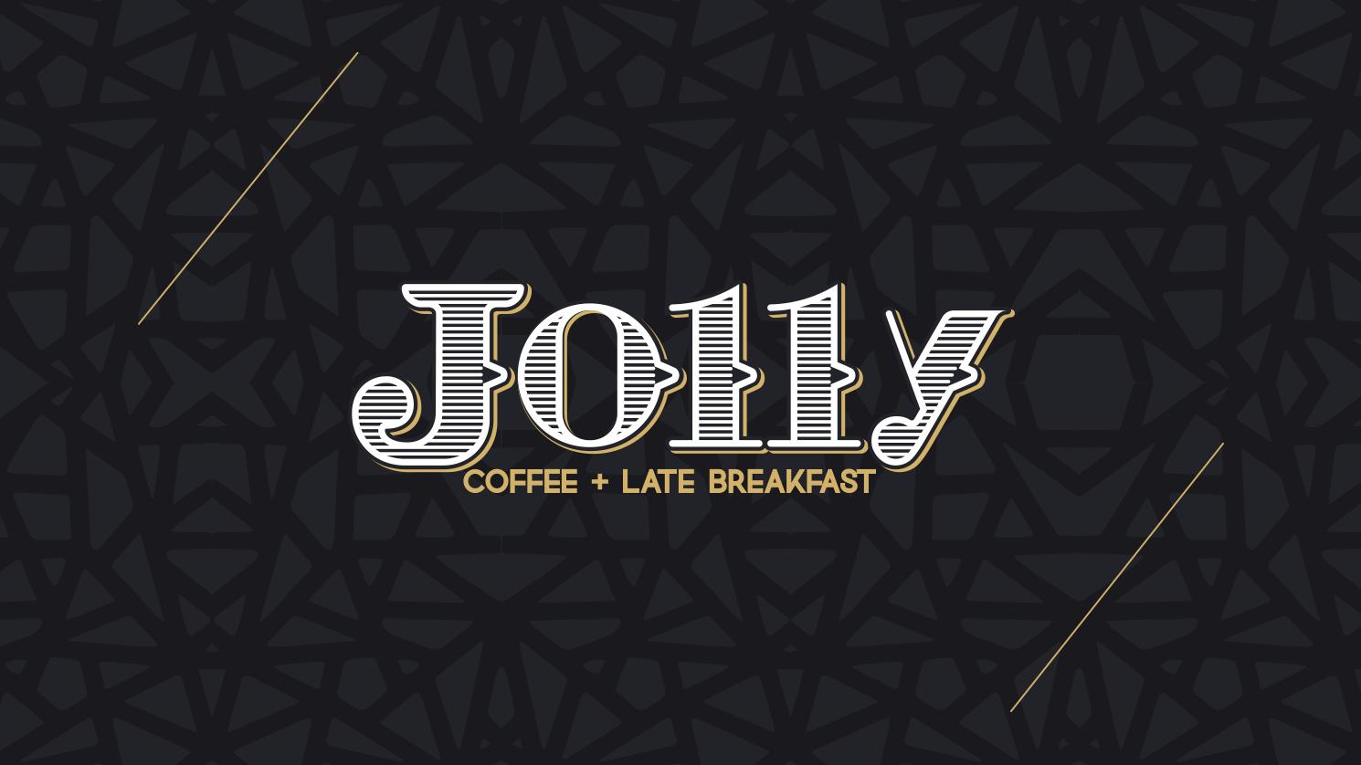 Jolly Coffee + Late Breakfast