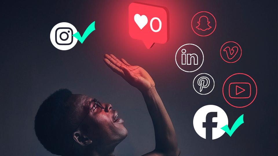 mejora tu presencia en redes sociales