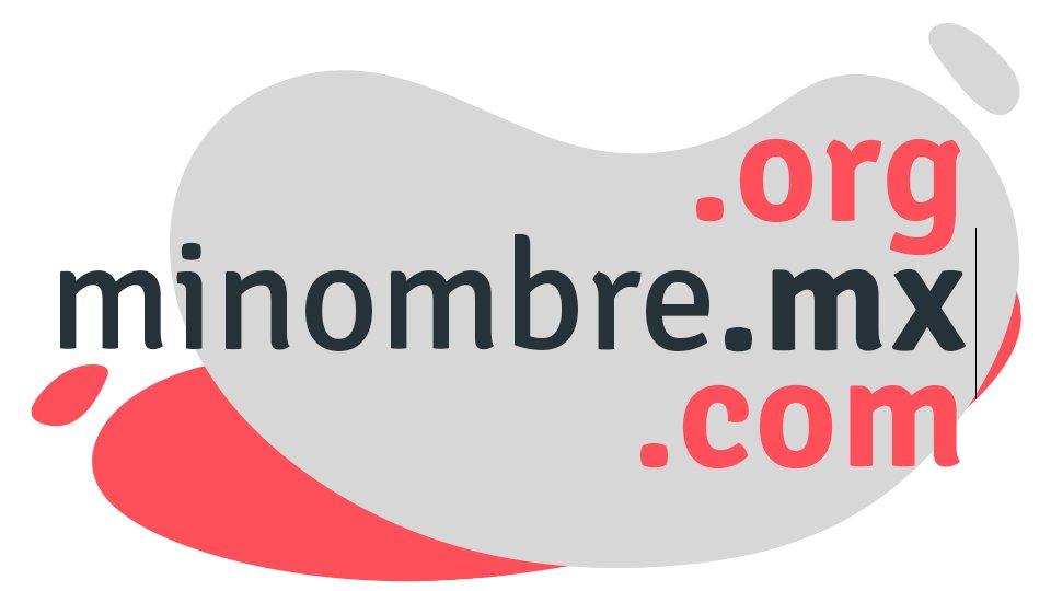 imagen con la palabra minombre.mx de Cómo crear un sitio web paso a paso