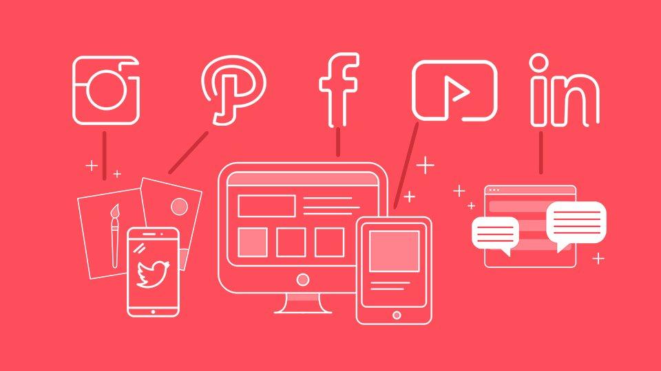 5 estrategias de branding para redes sociales