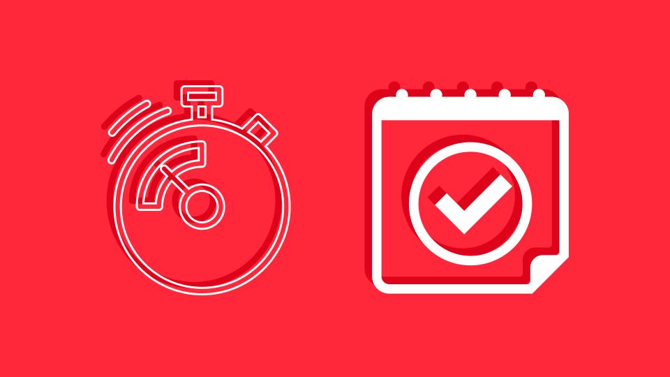Mejora tu presencia online en redes sociales calendarizando tu posteo en redes.