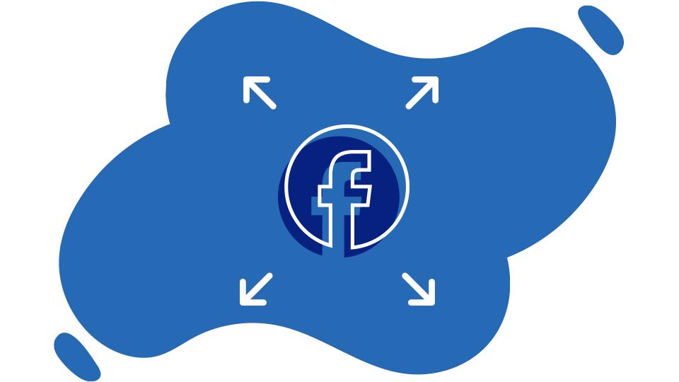 reglas de facebook para imagen de portada