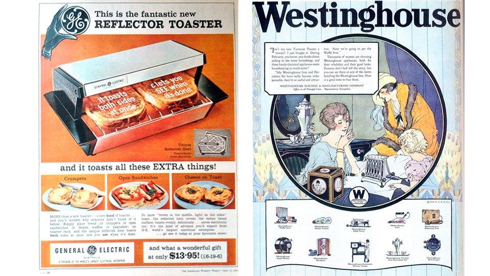 imagen de ads vintage en ¿Cuál es la función de una marca?