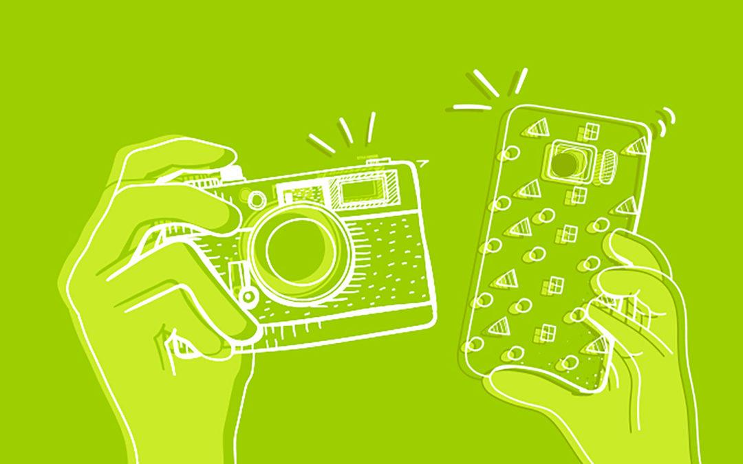 basicos de fotografia para tu negocio
