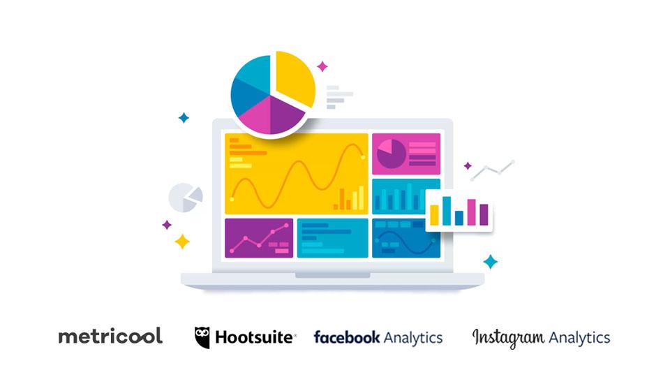 Imagen que ilustra análisis situacional en 10 Pasos para planificar contenidos en redes sociales