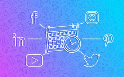 10 Pasos para planificar contenidos en redes sociales