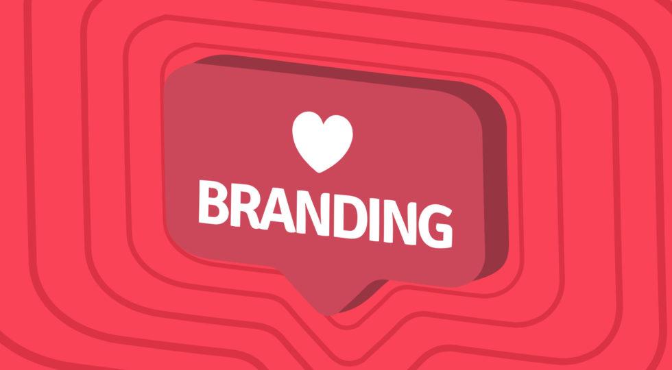 Imagen que ilustra 5 fortalezas de tener branding